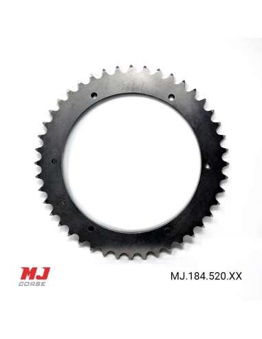 Corona MJ para Ossa Desert 250