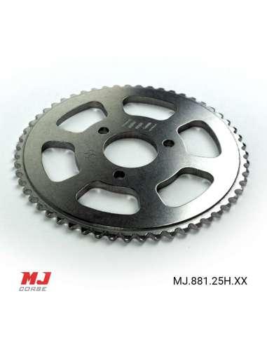 MJ rear sprocket for Polini Mini Moto...