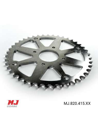 Corona MJ para Metrakit Mini GP