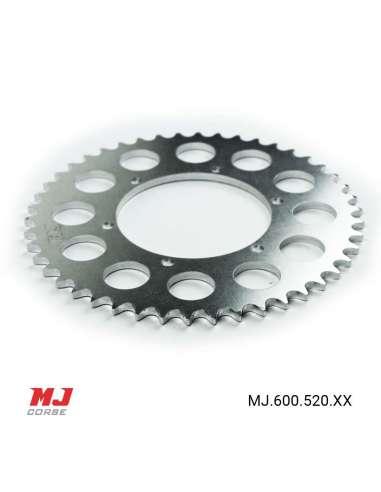 Corona MJ para Gilera 125 KK