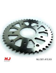 MJ rear sprocket for Cagiva...