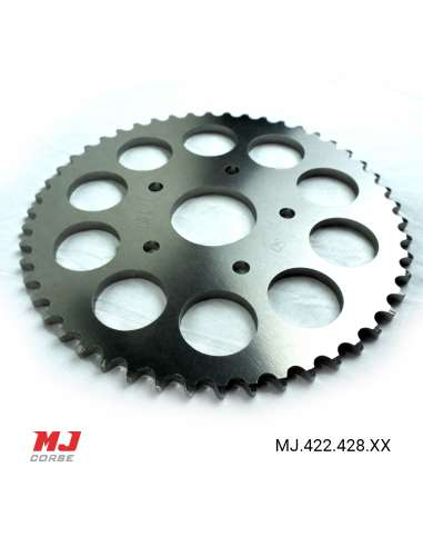 MJ rear sprocket for Montesa Comando