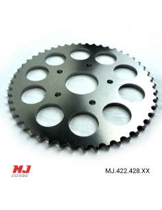 MJ rear sprocket for...