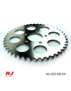 MJ rear sprocket for Montesa Cota 242