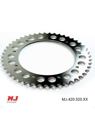 MJ rear sprocket for Montesa Enduro 250 H7