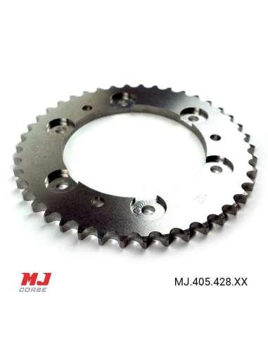 Corona MJ para Bultaco Metralla MK2