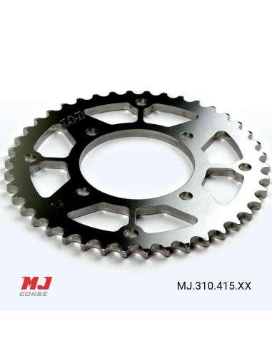 Corona para IMR Pit Bike paso 415