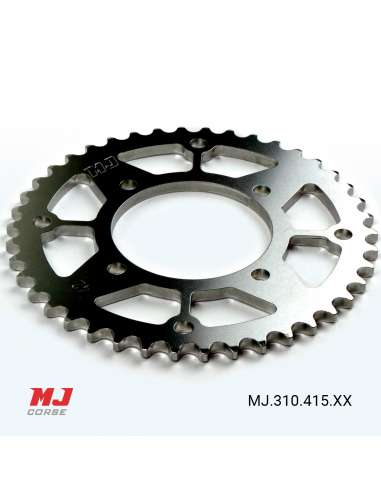 MJ rear sprocket for IMR Corse 90R