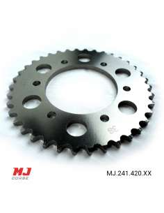 MJ rear sprocket for Suzuki...