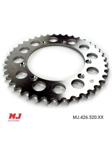 Corona MJ para Montesa Cota 348