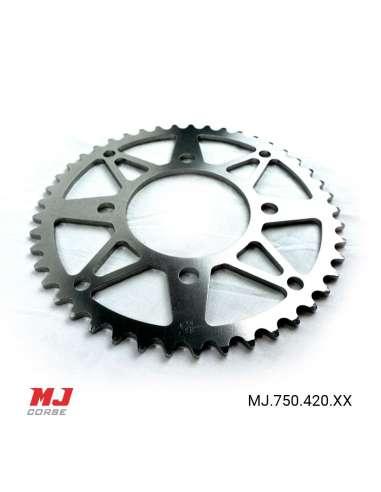 Corona MJ para KTM 60 SX 1998-2001