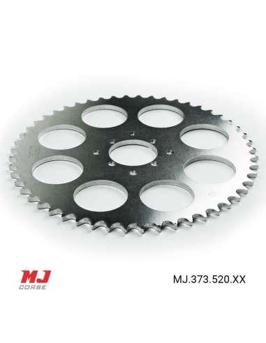 Corona MJ para KTM Duke 125 2011-2013