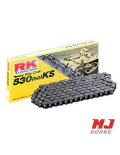 RK reinforced chain 118...