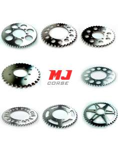 Custom MJ rear sprocket