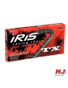 IRIS TX Chain 136 links...