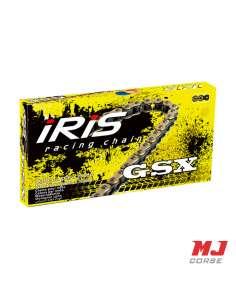 IRIS GSX Chain 118 links...