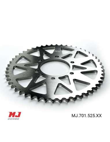MJ Rear sprocket for Kawasaki ZX6R...